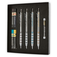 GraphGear 1000 Premium Mechanical Pencil Set