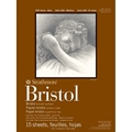 "14"" x 17"" 400 Series Smooth Bristol Pad"