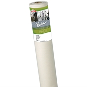 "T10531 : Fredrix 52"" x 3 yds. Acrylic Primed Linen Canvas Roll : 190SP Antwerp"