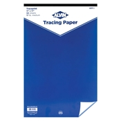"11"" x 17"" Traceprint Tracing Paper Drafting Paper and Drawing Media, Tracing Paper"