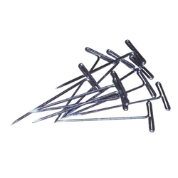 "1-1/4"" T-Pins - 100 Pack"
