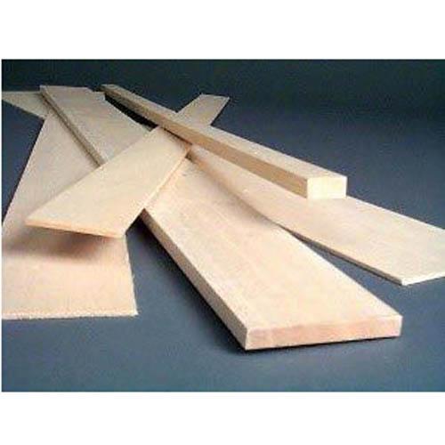 Alvin Balsa Wood Sheets