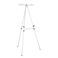ATA-3 : Heritage Coronado Display Easel with Flipchart Holder