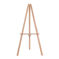 Folding Display Easel