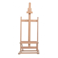 Large H-Frame Tabletop Easel