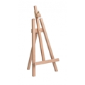 Lyre Tabletop Easel