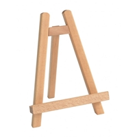 Mini Tabletop Display Easel