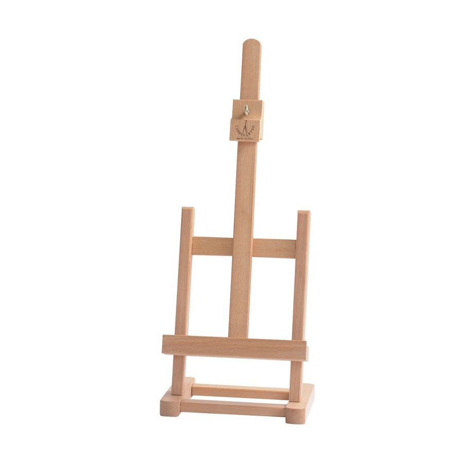 Cappelletto Mini H-Frame Tabletop Easel #CMS14