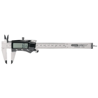 "6"" Digital Fractional Caliper"