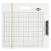 "18"" x 19"" Lightweight Gridded Sketch Board Drafting Furniture, Drafting Tables and Drawing Boards, Portable Drafting and Drawing Boards, Alvin Lightweight Gridded Sketch Boards, Office Furniture, Office Desking, Drafting & Craft Tables, Portable Drawing Boards"