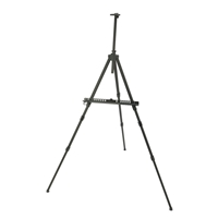HAE630 : Heritage Marquette Deluxe Aluminum Easel