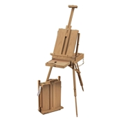 HWE208 : Heritage de Leon Classic French Easel