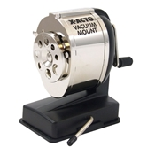 KSV : X-Acto X-Acto KSV Vacuum Mount Pencil Sharpener