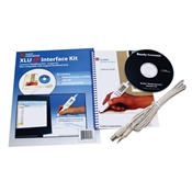 PlanWheel XLU2 Measure Interface Kit Drafting Supplies, Ruling and Measuring Tools, Blueprint Plan and Map Measurers