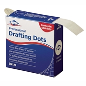 Drafting Dots Drafting Supplies, Tapes and Adhesives, Drafting Tape, Dots, and Strips