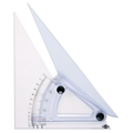 "8"" Computing Tri-Scale Adjustable Triangle"