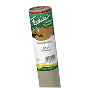 "T10421 : Fredrix 52"" x 3 yds. Unprimed Linen Canvas Roll : 136 Linen"