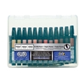 Portrait Colors - Set of 12 AD Markers