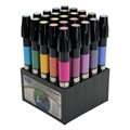 Basic Colors - Set of 25 AD Markers