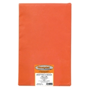 11 x 17 Vellum Sheets 1000H - Plain