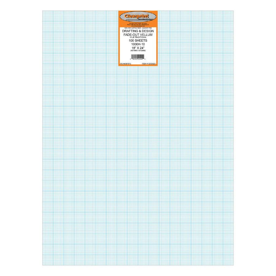 10x10 grid paper