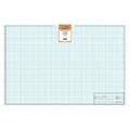 24 x 36 Vellum Sheets 1000H-10 - 10x10 Grid and Title Block