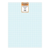 18 x 24 - 1020-8 Fade-Out Vellum Sheets - 100 Sheet Pack