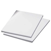 8.5 x 11 Vellum Sheets 1000H - Plain