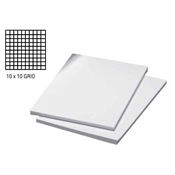 11 x 17 - 1020-10 Fade-Out  Vellum Sheets