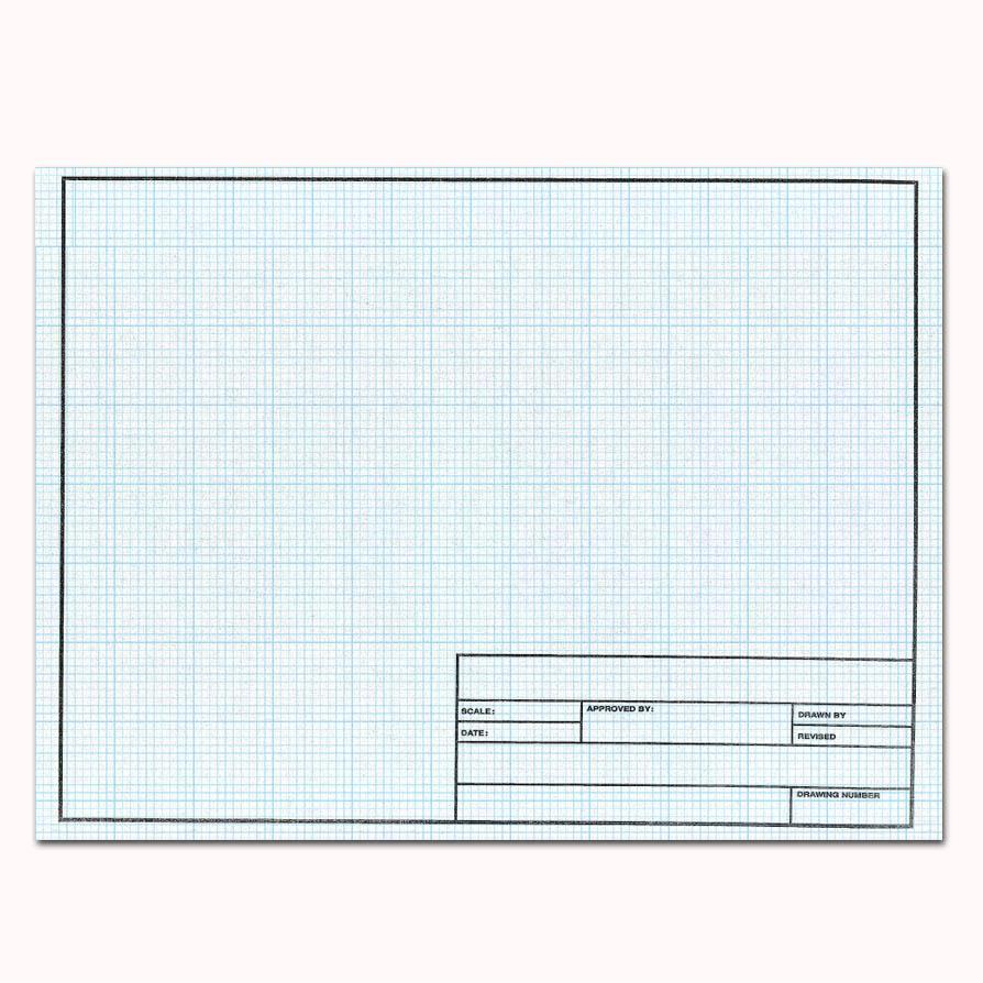Clearprint Vellum 1000hts 10 8 5 X 11 100 Sheets