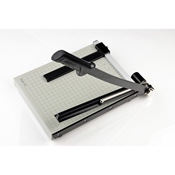 Paper cutters trimmers drafting equipment warehouse 12 cut vantage trimmer malvernweather Gallery