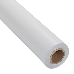 "36"" x 150 Roll - 4mil Double-Matte Engineering Drafting Film - 3"" Core"
