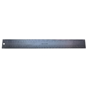 "12"" Stainless Steel Scaling Ruler"