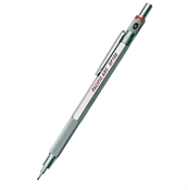 0.3mm Chromagraph All-Metal Mechanical Pencil
