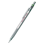 0.7mm Chromagraph All-Metal Mechanical Pencil