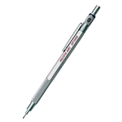 0.9mm Chromagraph All-Metal Mechanical Pencil