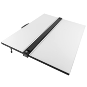 "31"" x 42"" Portable Parallel Straightedge Board"