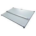 "24"" x 36"" Portable Drafting Board with Parallel Bar"