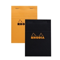 "4"" x 5.75"" Rhodia Graphic Sketch/Memo Pad Drafting Paper and Drawing Media, Drafting and Layout Papers, Layout Bond Paper"