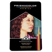 36-Color Set Premier Colored Pencils Drafting Supplies, Drafting Pencils and Leads, Colored Pencils, Sanford Prismacolor Premier Colored Pencils