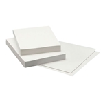 #55W White Sketch/Tracing Paper Sheets (8lb.)