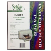 #DS-30-90 Digital Studio Watercolor Paper