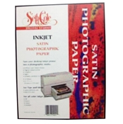 #DS-7PS Digital Studio Photographic Paper - Satin