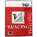 "#58 - 9""x12"" Heavy Tracing Paper"