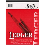 "#65 - 24""x36"" Ledger- 100 Sheets"