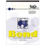 "#74 - 14"" x 17"" Layout Bond"
