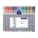 Triplus Fineliner Pens - Set of 20 Colors - 334 SB20A6
