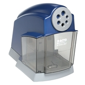 1670 : X-Acto X-Acto School Pro Electric Pencil Sharpener