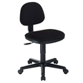 CH277-40 : Alvin Comfort Classic Task Chair, Color: Black