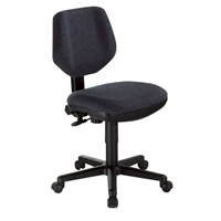 CH290 : Alvin Comfort Classic Deluxe Task Chair